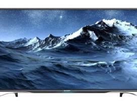 Naują Led TV Sharp Lc-43cfe6352 už mažą kainą