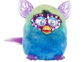 Didžiausias pasirinkimas Furby Connect, Crystal - nuotraukos Nr. 5