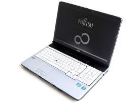 Parduodam Fujitsu Lifebook E751 dalimis