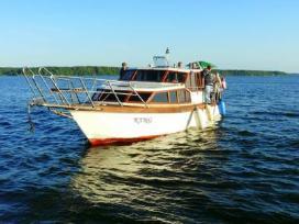 Laivo King nuoma Kaunno mariose- Nuolaidos!