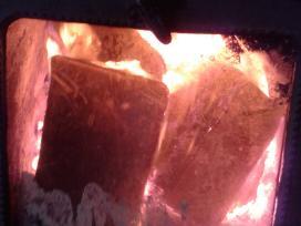 Ąžuolo-beržo,alksnio-sausi kaladukai,briketai, - nuotraukos Nr. 15