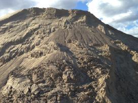 Žvyras-smėlis-skalda-juodžemis