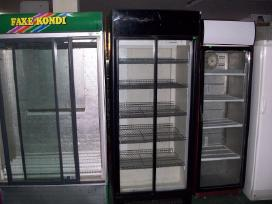Šaldymo vitrinos ,dėžės , šaldytuvai,šaldikliai. - nuotraukos Nr. 6