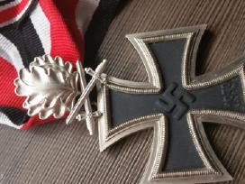 Parduodu Vokiečiu kryžių kaina 30 euru