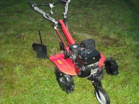 Kultivatorius-motoblokas rider - nuotraukos Nr. 3