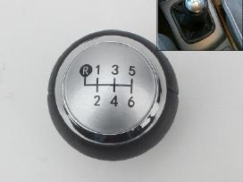 Toyota 6 pavaru perjungimo svirtis