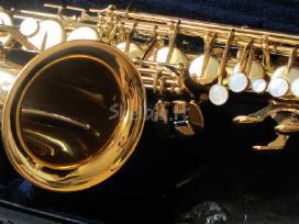 Saksofonai yamaha pigiai - nuotraukos Nr. 6