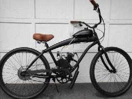Nauji benzininiai dviračio variklio kompl. 80 cc !