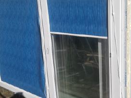 Naudoti langai 1.41~1.45m aukscio