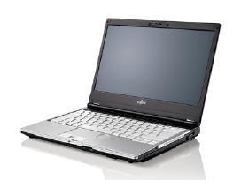 Parduodam Fujitsu Lifebook S760 dalimis