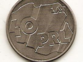 Lenkija 100 zlotych 1984 #151