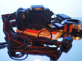 Pentax Z1-p juostinuko komplektas 35mm