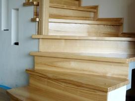 Laiptų gamyba / Laiptai