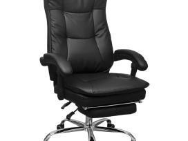 Vidaxl Atlošiama Vadovo Biuro Kėdė 242893 vidaxl