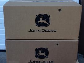 Naujas John deere ausinimo radiatorius - nuotraukos Nr. 5