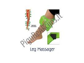 Vibro masažuoklis kojoms Leg o sage plius