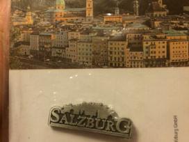 Salzburg zenkliukas