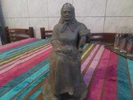 Kauno dailės statulėlė