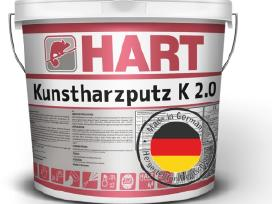 Kokybiška Hart apšiltinimo ir apdailos sistema - nuotraukos Nr. 4