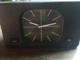 Laikrodis bmw
