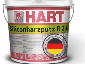 Fasadų apšiltinimo sistema Hart - nuotraukos Nr. 5