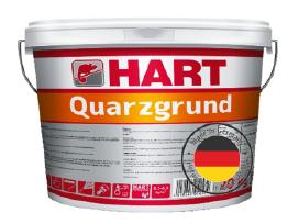 Hart dekoratyviniai tinkai ir apšiltinimo sistema