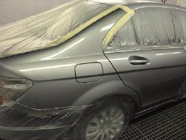 Automobiliu Dazymas , dalis nuo 40eurų !