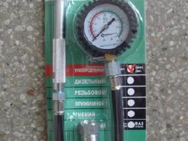 Kompresometrai dyzeliams varikliams