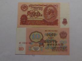 Siūlau rusišku banknotu kainos nuo 1 euru.