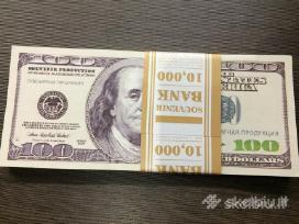 Parduodu suvinirinius Dolerius100vient Kaina15 Eur