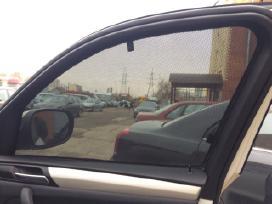 Langu kapoto deflektoriai,auto užuolaideles karkas - nuotraukos Nr. 5