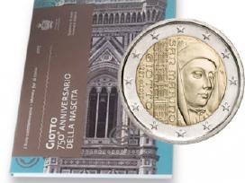 San Marino progines euro monetos