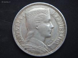 Parduodu 2014 Latvijos Euru komplektas kaina15 Eur