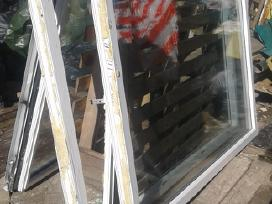 Naudoti langai 1.45~ 1.7m aukscio