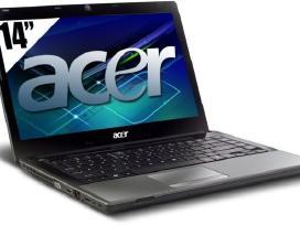 Parduodam Acer Aspire 4820t series dalimis