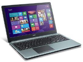 Parduodam Acer Aspire E1-572 dalimis
