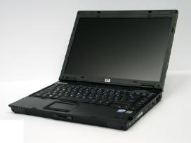 Parduodam Hp Compaq Nc6400 dalimis