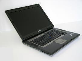 Parduodam Dell Latitude D830 dalimis
