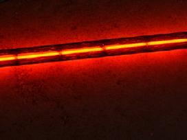 Ruby infraraudonųju spindulių, kolageno lempa