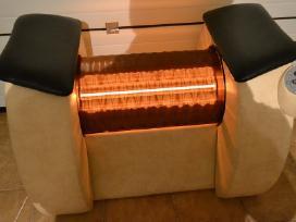 Ruby infraraudonųju spindulių, kolageno lempa - nuotraukos Nr. 2