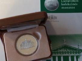 Vilniaus katedra 50 litu. kaina 1150 euru.