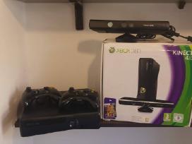 Xbox 360 Slim 250gb , Rgh , Garantija