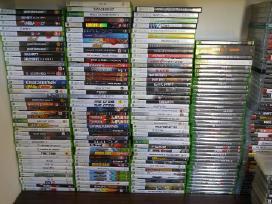 Atrištos Xbox 360 Konsolės Klaipėdoje - nuotraukos Nr. 4