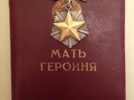 Brangiai I Kolekcija - Perku ordina CCCP.zr. fot