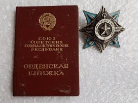 Brangiai I Kolekcija - Perku ordina CCCP.zr. foto