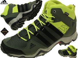 Nauji Adidas Ax2 goretex batai