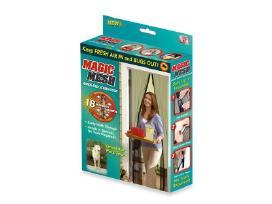 Magnetinė Apsauga durų tinklelis nuo vabzdžių