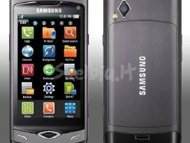 Samsung galaxy s II -40 Eur ir daug kitu kitu