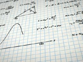 Matematika: sprendžiu matematikos uždavinius