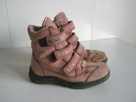28 d. pavasariniai-rudeniniai verstos odos batai